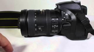 Nikon AF-S DX NIKKOR 18-200mm f-3.5-5.6G ED VR II Review