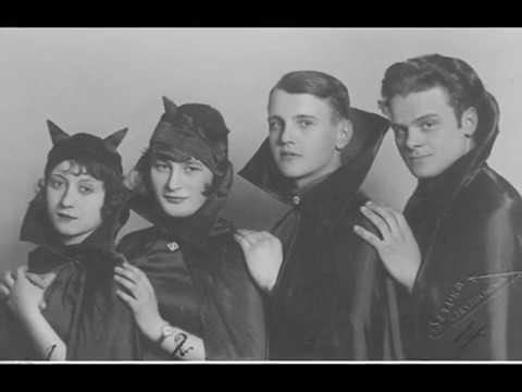 Chór Dana-To tylko żart-1931!