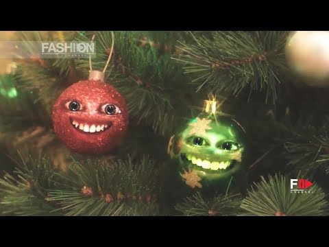 The STELLA MCCARTNEY Holiday Gift Guide 2017 - Fashion Channel