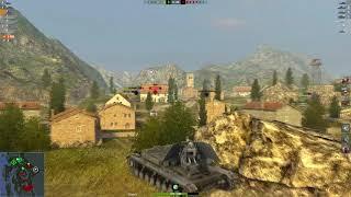 WT Auf Pz. IV 6900DMG 2Kills | World Of Tanks Blitz | Ninja_____