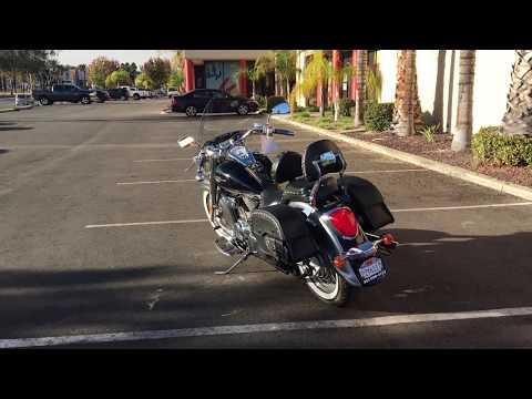 2014 Suzuki Boulevard C50T in Murrieta, California