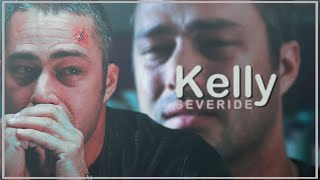 Kelly Severide - What happened ?