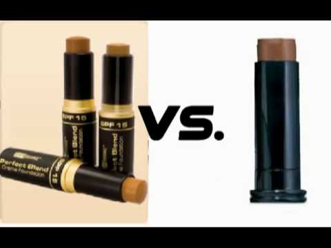 TRUE COLOR Skin Perfecting Stick Foundation SPF 15 by Black Opal #11
