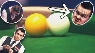 Snookers, Flukes & Escapes! Compilation ᴴᴰ