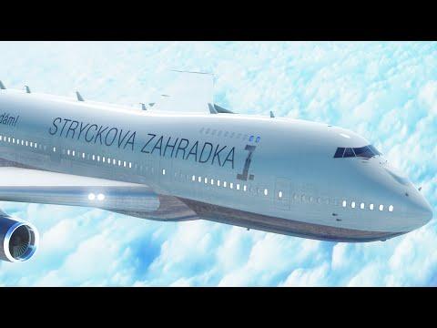 Strýčkova Zahrádka - Strýčkova Zahrádka - Víkendový děti (Official video)