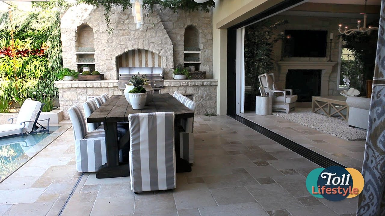 Toll Brothers Luxury Lifestyle TV | Toll Lifestyle TV - Home