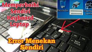 Perbaiki Keyboard Laptop ฟร ว ด โอออนไลน ด ท ว ออนไลน คล ป