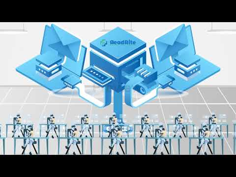 Readrite - Explainer Video