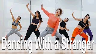 Dancing With A Stranger. Sam Smith. Dance Workout. Choreo By Sunny. SunnyFunnyFitness. Diet Dance.