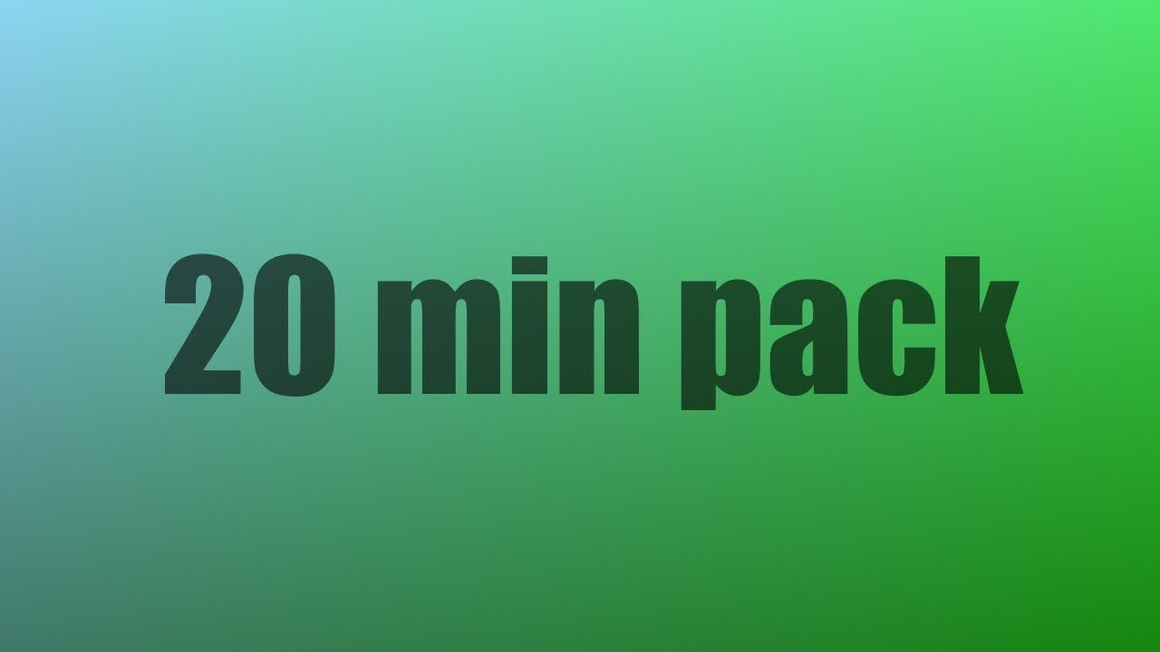 20minpack
