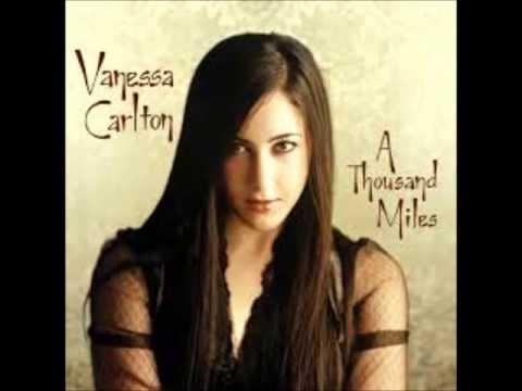 Vanessa Carlton - A Thousand Miles (Instrumental)