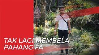 Dikabarkan Hengkang dari Pahang FA, Saddil Ramdani Lakukan Negosiasi dengan Klub Malaysia lain