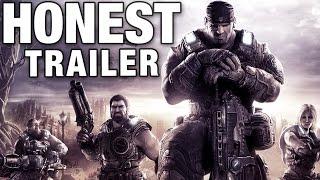 GEARS OF WAR (Honest Game Trailers)