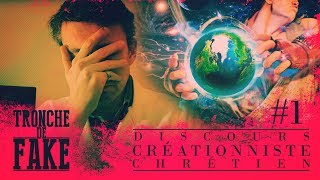 Discours créationniste chrétien 1