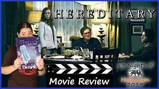Hereditary (2018) - Movie Review