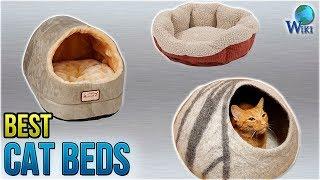 10 Best Cat Beds 2018