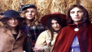The Incredible String Band - Red Hair (Liquid Acrobat As Regards The Air - 1971)