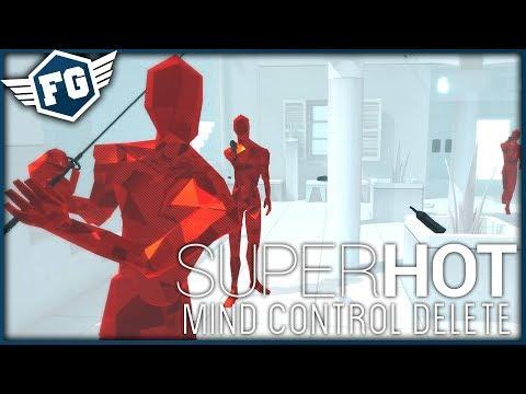 SUPERHOT: MIND CONTROL DELETE - Další Sekaná