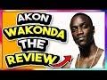 Akon - Wakonda | (REACTION/REVIEW)