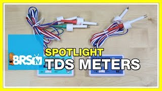 Spotlight on TDS Meters for your RODI unit | BRStv