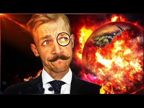 Het einde van de wereld -