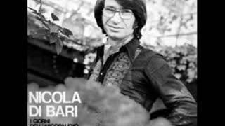 El Ultimo Romantico - Nicola Di Bari  (Video)