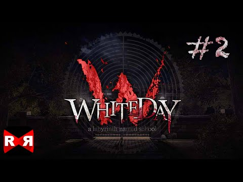 Whiteday: A Labyrinth Named School [English Version] - iOS / Android - Walkthrough Gameplay Part 2