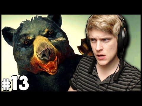 Harc a Medvével!
