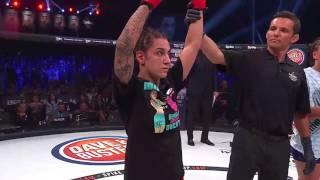Bellator 181: FIGHT HIGHLIGHTS
