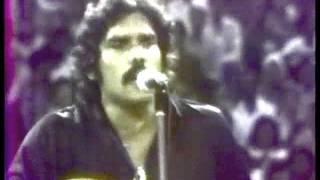 Los Guaraguaos LIVE Perdoname Tio Juan 1974