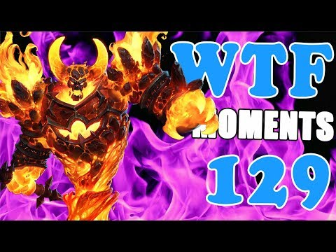 Heroes of The Storm WTF Moments Ep.129