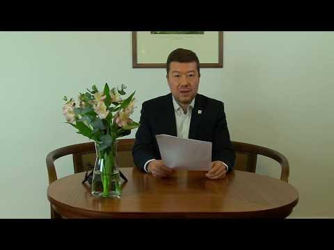 Tomio Okamura: Narůst cen energií