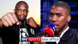 """He needs to learn a bit of respect!"" 