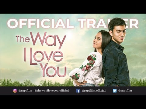 Official trailer  quot the way i love you quot      rizky  amp  syifa     7 februari 2019