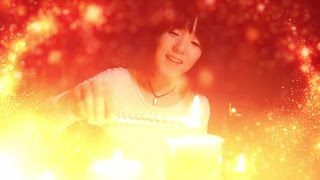 "hideka ""Lit The Candle"" (Official Music Video)"