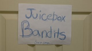 Bandits Unleashed