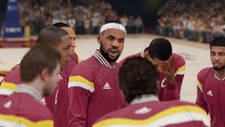 NBA 2K15 STEAM cd-key