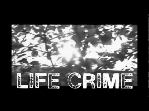LIFE CRIME - Ordinary Madness Excess (((( Album Teaser ))))