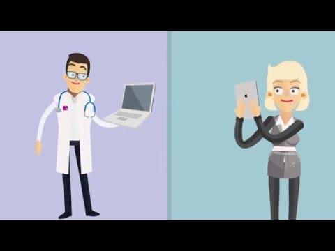 Video Animación Motion