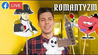 Synajowe e-lekcje |Romantyzm [#11]