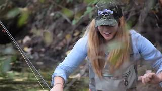 Lost Coast Outfitters Presents : Fly Fishing Putah Creek