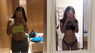 HOW I LOST 20 POUNDS IN 3 MONTHS | EASY TIPS