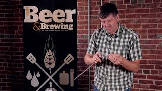 How to Keg Your Homebrew