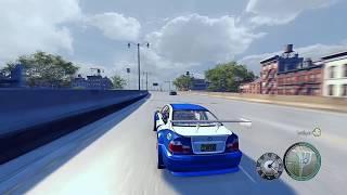 MAFIA 2 BMW M3 GTR mod VS Original comparsion