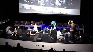 Motivational Hypnotist Tim Miller – Texas A&M San Antonio – Trance Termination