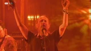 Gambar cover Lotus Flower - Radiohead - Live 2016