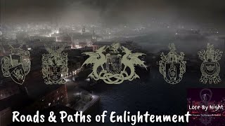 Episode 74: Roads & Paths of Enlightenment