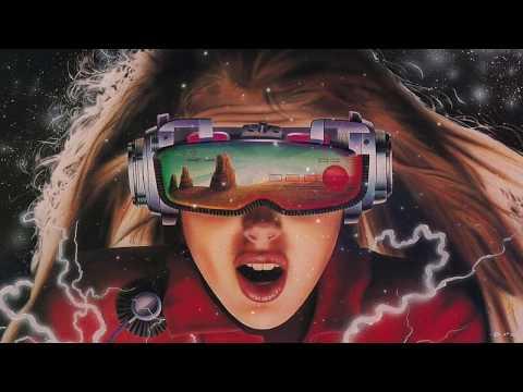 Space Wave: A Cosmic Odyssey (Synthwave - Dreamwave - Vaporwave)