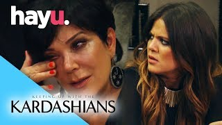 Is Rob Kardashian Khloé's Father? | Keeping Up With The Kardashians
