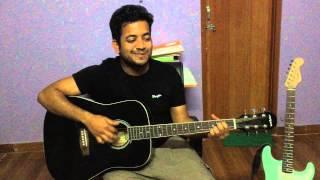 Yakeen Atif Aslam: Cover by Roman Saini